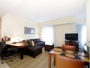 Residence Inn Toronto Vaughan Vaughan (ON) - Suite Room
