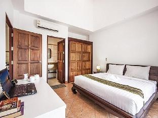 ボプット ビュー 4 ベッドルーム シー ビュー ヴィラ Bophut View - 4-Bedroom Sea-View Villa
