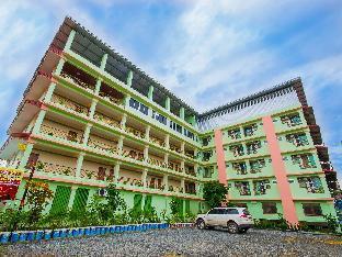 ホテル チャンサワン Hotel Chansawang