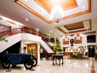 Centara Grand Beach Resort & Villas Hua Hin Hua Hin / Cha-am - Lobby