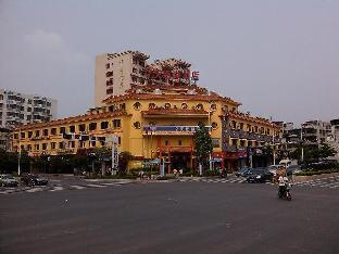 7 Days Inn Foshan Sanshui Plaza Branch