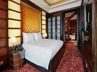 room of Resorts World Sentosa - Crockfords Tower