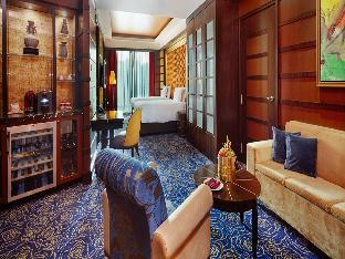 Interior Resorts World Sentosa - Crockfords Tower