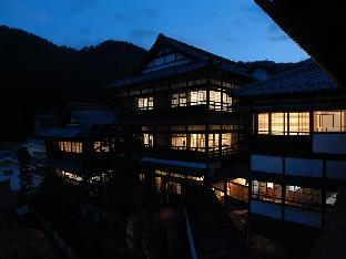 田泽温泉Masuya旅馆 image