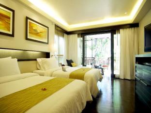 Chaweng Regent Beach Resort Samui - Premier Twin Bed