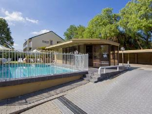 Accommodate Canberra - Kingston Court PayPal Hotel Canberra
