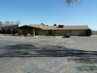 Americas Best Value Inn - Las Animas Co