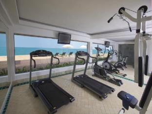 Samui Buri Beach Resort Samui - Fitness Room
