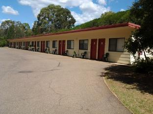 Review Wagon Wheel Motel and Units Coonabarabran AU