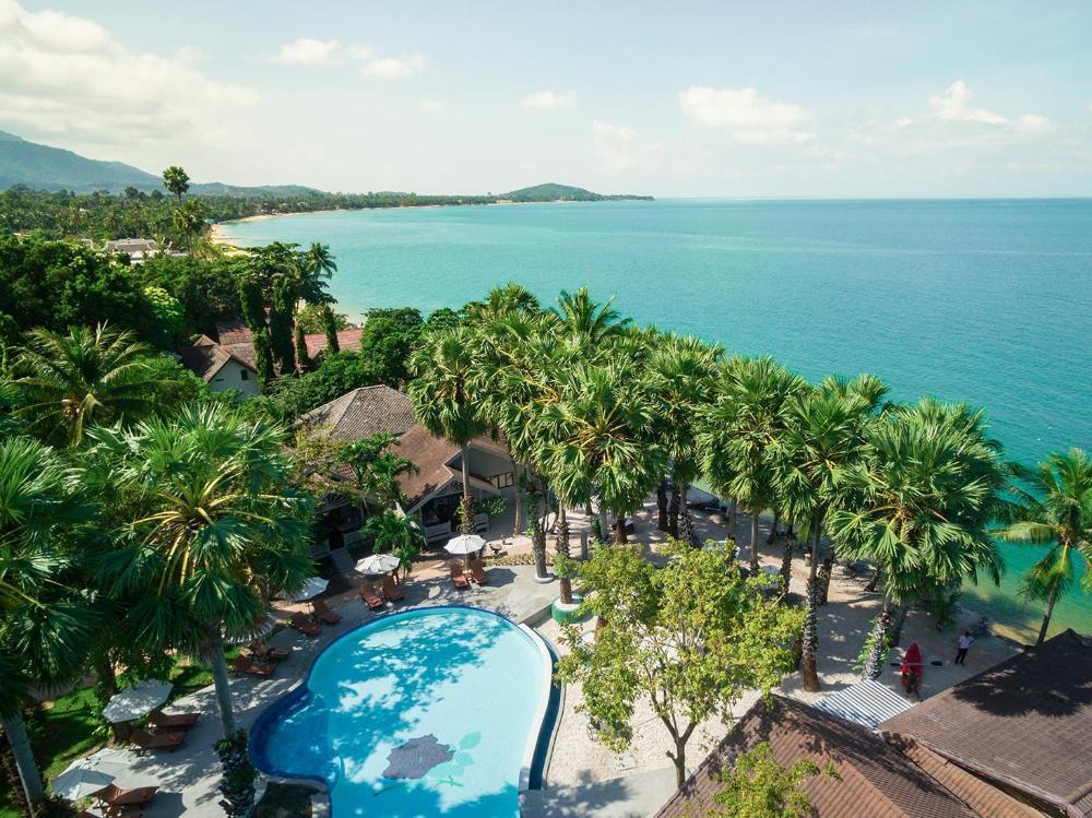 Paradise Beach Resort Samui