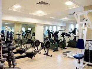 Sunderland Marriott Hotel Sunderland - Fitneszterem