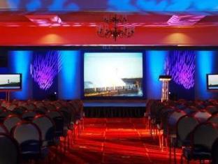 Sunderland Marriott Hotel Sunderland - Tárgyaló