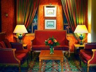 Sunderland Marriott Hotel Sunderland - A szálloda belülről