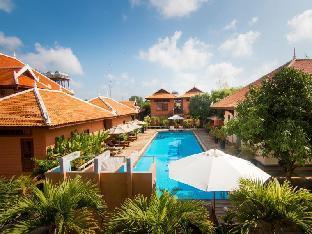 Golden Chenla Hotel and Restaurant