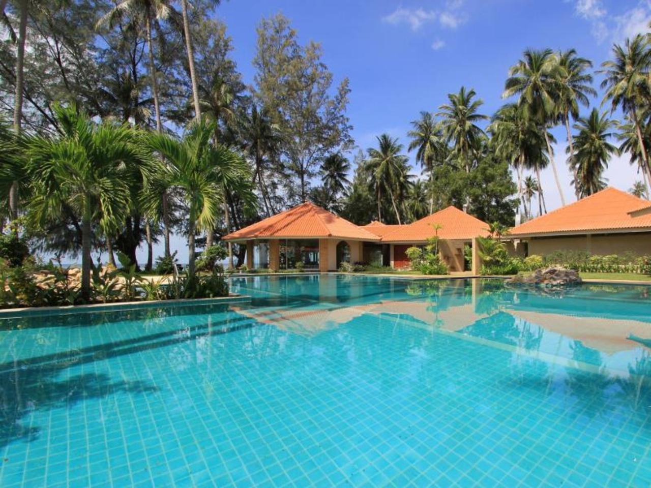 เดอะ สยาม เรสซิเดนซ์ บูติก รีสอร์ท (The Siam Residence Boutique Resort)