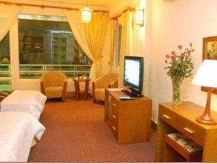 Hanoi Lake View Hotel Hà Nội - Phòng khách