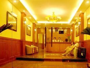Hanoi Lake View Hotel Hà Nội - Lối vào