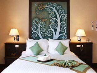 โรงแรมศริตา ชาเลต์ แอนด์ สปา