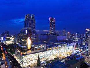 Centara Grand at Central World Hotel Bangkok - Exterior