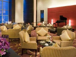 Centara Grand at Central World Hotel Bangkok - Lobby Lounge