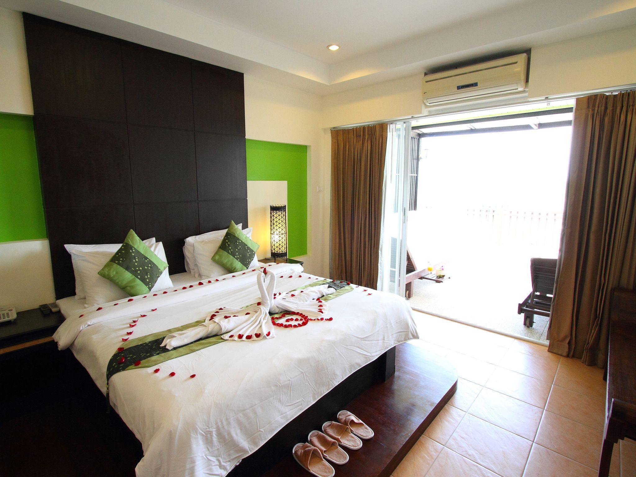 Royalnakara Aonang Hotel