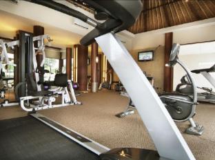 Villa Mahapala Hotel Bali - Fitness Room