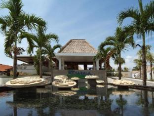 Villa Mahapala Hotel Bali - Exterior