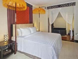 The Mansion Resort Hotel & Spa Bali - Gjesterom