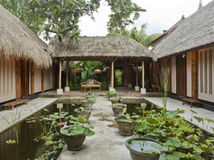 The Mansion Resort Hotel & Spa Bali - Jardí