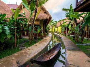 The Mansion Resort Hotel & Spa Bali - Tampilan Luar Hotel