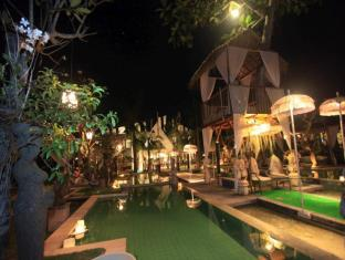 The Mansion Resort Hotel & Spa Bali - Exterior hotel