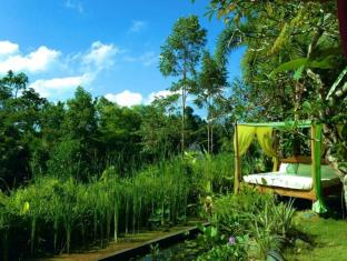 The Mansion Resort Hotel & Spa Bali - Manzara