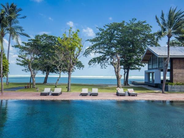 泰国苏梅岛X2苏梅岛水疗全包型度假村(X2 Koh Samui Resort - All Spa Inclusive) 泰国旅游 第1张