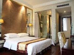 X'auxerre Hotel, Chengdu