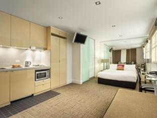 Quest Potts Point Hotel Sydney - Guest Room