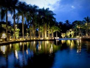 Elephant Safari Park Lodge Hotel Bali