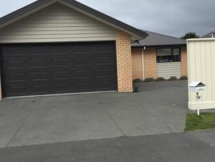 Cozy Cozy Guest House - Christchurch