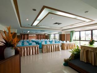 Grand Jomtien Palace Hotel Pattaya - Meeting Room