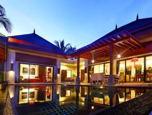 The Bell Pool Villa Resort Phuket Phuket - Villa