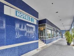Hotel 81 Dickson