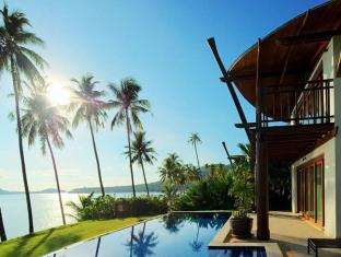 The Village Coconut Island Beach Resort Phuket - Bahagian Luar Hotel