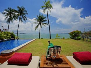 The Village Coconut Island Beach Resort Phuket - Persekitaran