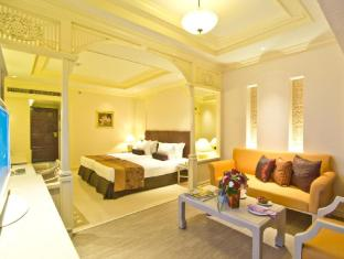Royal Cliff Beach Hotel by Royal Cliff Hotels Group Pattaya - Mini Suite Sea View