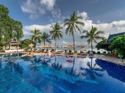 Siam Bayshore Resort and Spa Pattaya