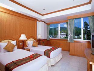 โรงแรมแกรนด์ซีวิว รีซอร์เทล