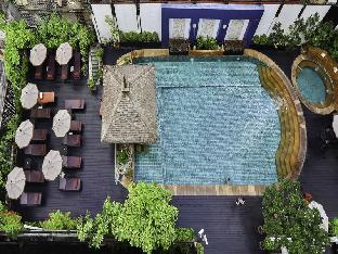 サンビーム ホテル Eastin Hotel Pattaya
