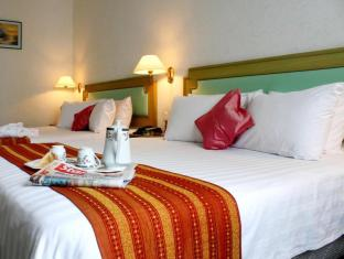 Regalodge Hotel Ipoh - Regal Family Suite (2 double beds)