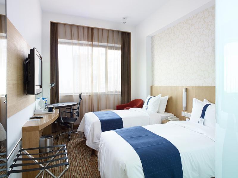 ホリデー イン エクスプレス 北京 ワンジン ホテル