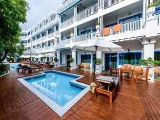 Andaman Seaview Hotel Karon Beach Phuket - Pool Child
