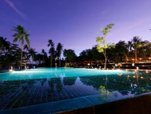 The Vijitt Resort Phuket Phuket - Swimming Pool